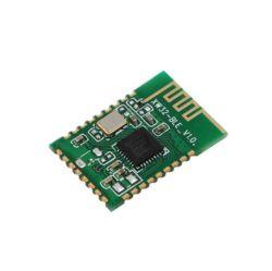 Low-Power Module van de Zendontvanger van BLE4.2 Bluetooth rf met Periodieke Mededeling Uart