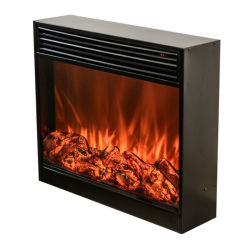 Chimenea Calefactor eléctrico baratos Aprobado ce Estufa ecológica