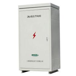 30kVA economizadora de energia inteligente de Energia Trifásica Wjdz-3030