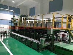 Автоматическая система составления пакетов для резиновой Kneader машины заслонки смешения воздушных потоков