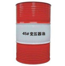 Isolamento Mineral antioxidante do óleo do transformador de Refrigeração