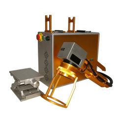 Tambor de fé a lâmina de limpeza para a folha de PVC Impressora nova Fibra Design máquina de marcação a laser portátil
