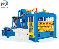 جودة جيدة خرسانية كتلة آلة لصنع الطوب الايكولوجية ماكينة تصنيع القوالب
