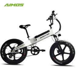"""Grande potência de alta qualidade de 20"""" 48V 500W 1 Roda bicicleta eléctrica"""