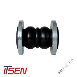 Тип гибкие резиновые компенсаторы стандарту DIN PN16