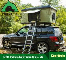 Aufblasbares Zelt-im Freien kampierendes hartes Shell-Dach-Oberseite-Zelt