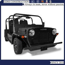 4 A velocidade dos bancos 100km/h Mini Gasolina Gás de fumeiro carrinho de golfe aluguer