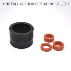Abraçadeira do tubo de borracha macio V-hidráulico do anel em forma de V junta de embalagem em forma de V combinados da Vedação de Óleo