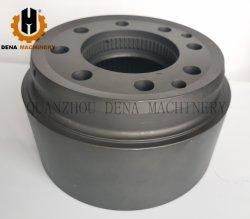 Excavatrice à roues de transporteur de l'essieu Hyundai planète pour R200W7 /Kit porte-satellites/planétaire/engrenage Shaft-Sun Gear-Ring/et autres pièces.
