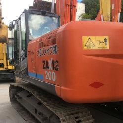 Utilisé les excavateurs Hitachi ZX200 / ZX210 pour dans une bonne qualité
