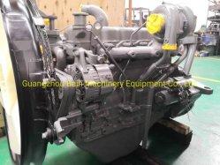 Moteur d'origine de l'ensemble complet pour excavatrice 6BG1 moteur diesel Diesel