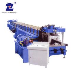 Helle Form-Trockenmauer-Decken-Fliese-materielle U-Profilstäbestahlrolle des Kiel-Stahlmetallc, die Maschine bildet
