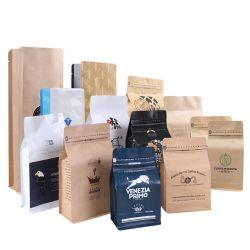 صنع وفقا لطلب الزّبون طباعة طعام تبغ شراب مستحضر تجميل قهوة [تا بغ] بلاستيكيّة رمز بريديّ تعقّب هويس يعبّئ
