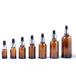Empti Perfum Bottl Аметист кухня оптовой1oz Dropper 50мл стеклянная крышка расширительного бачка