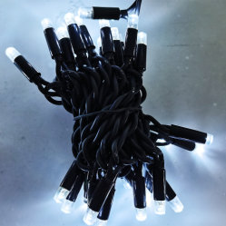 LED de Natal Luz de String Piscina PI65 à prova de água para festivais