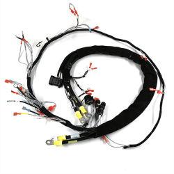 Kfz-Verdrahtung und elektrische Systeme