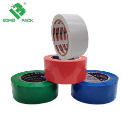 Nastro adesivo sigillante BOPP colorato/personalizzato con logo