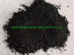 Extensible de la poudre de graphite naturel de Graphite en flocons retardateur de flamme réfractaires, de la sidérurgie, haute de conduction électrique élevé Taux d'expansion 200mesh