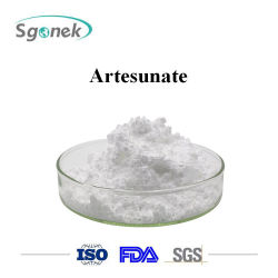 Natürlicher Puder-Zufuhr Addtitive Artesunate Wermut Annua Auszug CAS-88495-63-0 Artesunate Preis-Rohstoff Artesunate