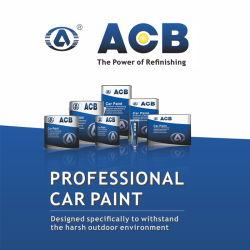 Pintura de auto Acb fábrica China masilla de relleno de poliéster de secado rápido