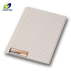 Qualität, die Innen-WPC hölzerne Plastikzusammensetzung Belüftung-Decke für Verkauf ausführt