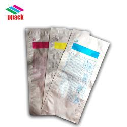 Junta lateral três sacos de alumínio para cartuchos de toner/Tambor OPC fabricados na China Fabricação