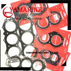 Yamaha, Suzuki, Tohatsu Outboard Head Gasket, Cylinder Gasket