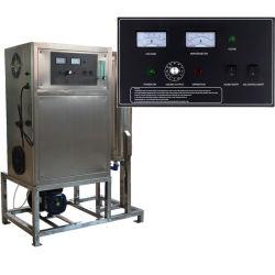 20g/Hr Ozonizer для медицинских Ватным заводе дезинфекция