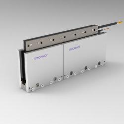 高精度のディスクのCertifierの優秀なリニアモーターの動作制御の製品