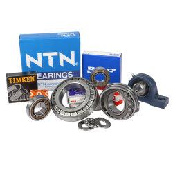 NTN Timken NSK SKF NACHI Koyo IKO Timkenのボールベアリングのタッパーの軸受の球形の軸受推圧ボールベアリングの針の軸受のディストリビューター