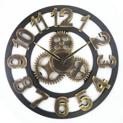 ساعة ساعة ساعة ساعة ساعة ساعة الجد ساعة الخشب الرقمية ساعة الحائط