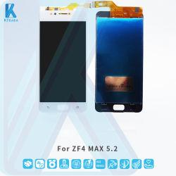 LCD スクリーン携帯電話アクセサリ Asus 用タッチスクリーンモニタ Zf4 ZenFone 4 Max 5.2