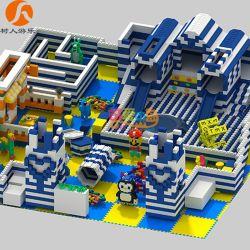 Los grandes bloques de espuma del Medio Ambiente EPP bloques de Lego para niños