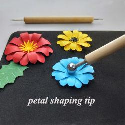 紙花のための DIY ツールセット (DPFT-1)