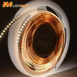 إضاءة عالية السطوع SMD2835 182LED/m شريط LED DC24 فولت مع CE شهادة UL FCC الخاصة بـ RoHS