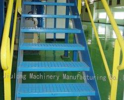 Banheira de Aço Galvanizado chiadeira degrau da escada para escadas com certificado CE