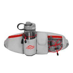 2021 Moda colorato impermeabile luce nylon Outdoor Travel Street Shopping Tasca da corsa sportiva borsetta cintura da portafoglio Confezione bottiglia d'acqua in vita Borsa