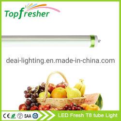 T8 LEDの軽い管5FT 25W LEDの食糧表示照明