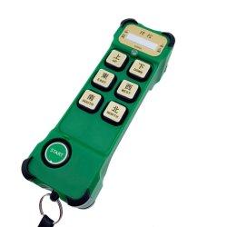 K600 Rádio sem fio transmissor e receptor sem bateria para interruptor do controle remoto duas maneira