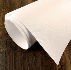 3mのEco溶媒デジタル印刷のための継ぎ目が無いブランク芸術の壁布