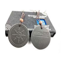 Ciondolo di energia a ioni negativi Quantum scalar Hight Quality Jewellery