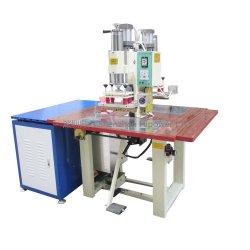 آلة لحام عالية التردد للكيس البلاستيكي PVC، والجيب، وغطاء الكتاب، والتغذي