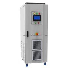 Hohe Precison programmierbare variable Leistungs-niedrige Kräuselung Gleichstrom-Versorgung mit 45kw ~ 60kw 0 ~ 1500V Gleichstrom-Spannungs-Ausgabe