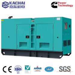 Generatori di potenza diesel Cummins Electric 4b3.9-G1/G2 20 kw/25 kVA Genset Watrcooling Silent Tipo Produttore Cina