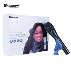 Для караоке проводной микрофон Ksm9 Ksm9s Professional усилитель микрофона Mic динамиков