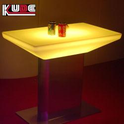 LED 家具と内装、ホエール LED 照明付き家具
