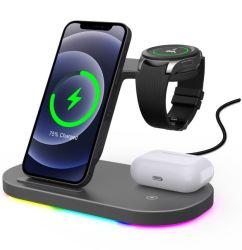 携帯電話用ワイヤレス充電器 15W 高速充電