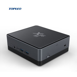 Nouveau Broadwell I9 Intel I U3-5005Dual Core unique Gigabit LAN Mini Gaming PC ordinateur