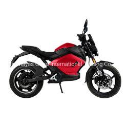 2021 Neue Meistverkaufte Super Soco Racing Elektro-Motorrad