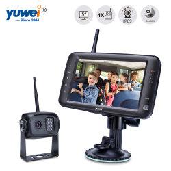 Commerical Fahrzeug-Zubehör für Schlussteil-Wohnmobilvan-Wohnwagen-Sicherheitrearview-Kamera-System